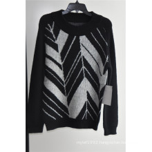 Winter Men Long Sleeve Patterned Knitted Sweaters